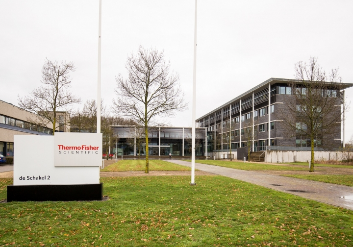 Thermo Fisher Eindhoven