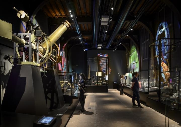 Rijksmuseum Boerhaave Leiden